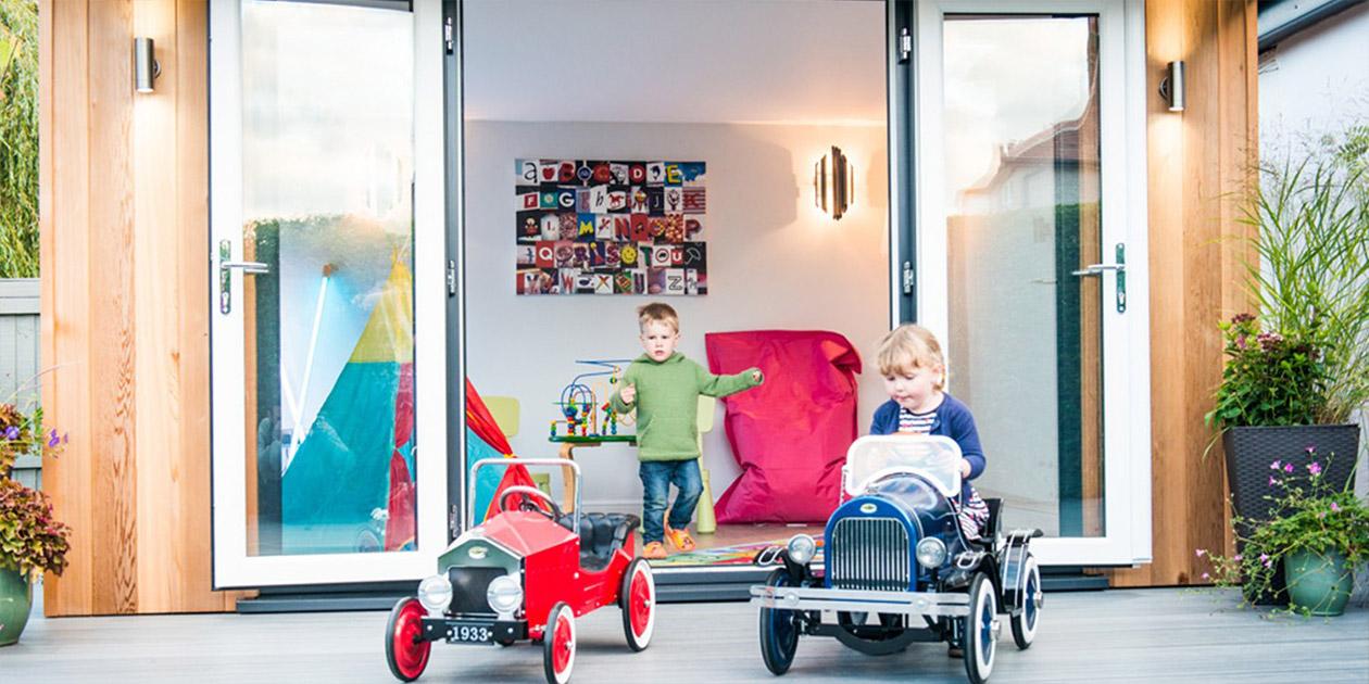 Children Playroom Childrens Playroom Horto Garden Rooms